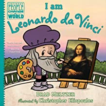 I Am Leonardo da Vinci (Ordinary People Change the World)