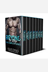 Beyond the Edge - The Complete Collection Kindle Edition