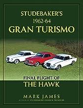 Studebaker's 1962–64 Gran Turismo: Final Flight of the Hawk