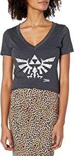 legend of zelda graphic tees