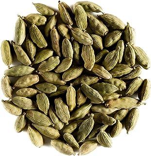 Cardamom Pods Organic Gourmet Spice - Intensely Aromatic - Cardamum - L. Elettaria cardamomum Cardamon 100g