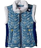 Obermeyer Kids - Snuggle-Up Vest (Toddler/Little Kids/Big Kids)