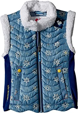 Obermeyer Kids - Snuggle-Up Vest (Toddler/Little Kids/Big Kids)