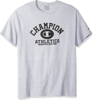 Champion Men's Classic T-Shirt (Gt280)