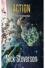Action (The Coalition Book 6) Kindle Edition