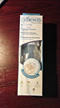 DrBrown's Natural Flow 4 oz Feeding Bottle - Pack of 1, 120ml