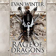 Best the rage of dragons audiobook Reviews