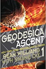 Geodesica Ascent Kindle Edition