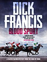 Blood Sport: A classic racing mystery from the king of crime