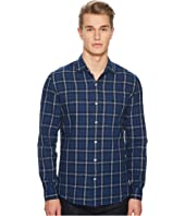 BALDWIN - William Plaid Shirt