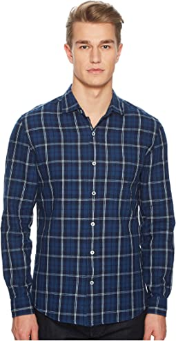 William Plaid Shirt