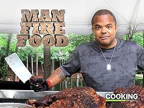 Man Fire Food, Season 8