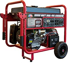 portable fuelless generator