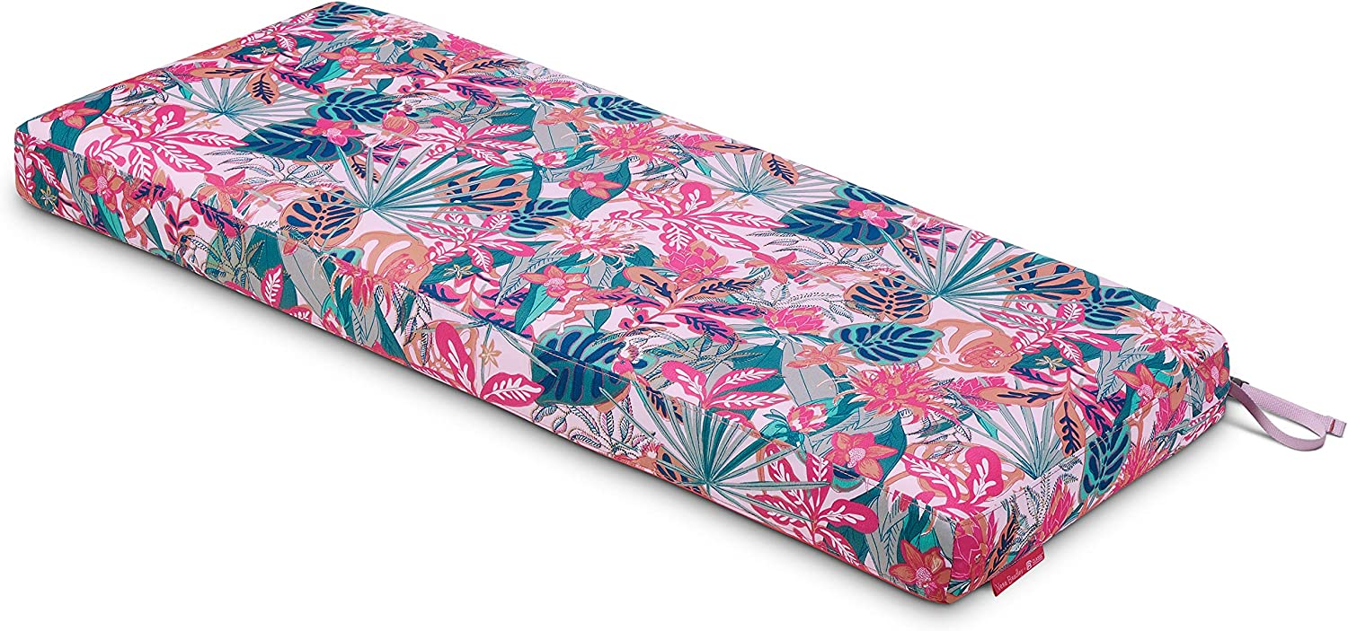 Vera Bradley by Classic Translated Bench High quality Accessories Water-Resistant Patio