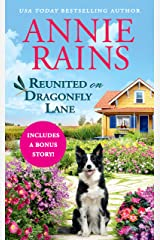 Reunited on Dragonfly Lane: Includes a Bonus Novella (Sweetwater Springs Book 7) Kindle Edition