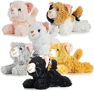 Best stuffed cats bulk Reviews