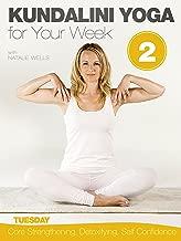 Kundalini Yoga for Your Week - Tuesday - Core