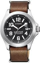[シチズン]CITIZEN 腕時計 PROMASTER プロマスター エコ・ドライブ ランドシリーズ プロマスター × mont・bell BN0121-00E メンズ