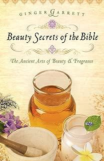 biblical beauty treatments