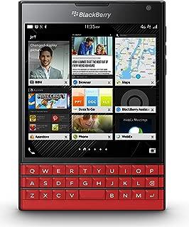 Best blackberry passport red Reviews