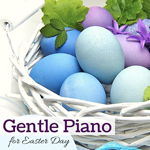 Decorated Eggs By Easter Piano Maestro On Amazon Music Amazon Com