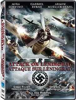 Attack on Leningrad (Attaque sur Léningrad)