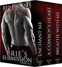 Brie's Submission (10-12) (The Brie Collection: Book 4)