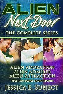 Alien Next Door: The Complete Series (English Edition)