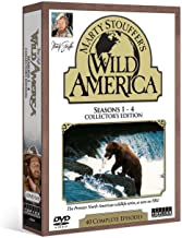 Best marty stouffer's wild america dvd Reviews