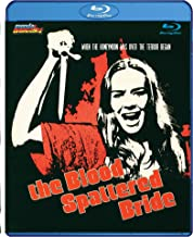 Best the blood spattered bride blu ray Reviews