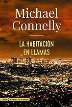 La habitación en llamas (AdN) (AdN Alianza de Novelas) (Spanish Edition)