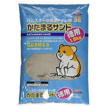 スドー かたまるサンド 徳用 1.5kg×2個 (まとめ買い)