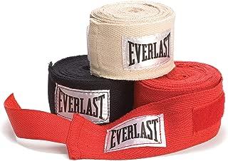 Everlast 4455-3 3-Pk. Hand Wraps