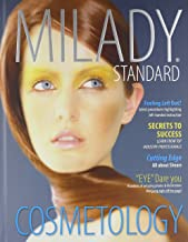Milady's Standard Cosmetology Textbook Package 2012