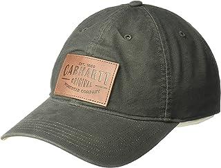 4f63a936 Amazon.com: Carhartt - Hats & Caps / Accessories: Clothing, Shoes ...