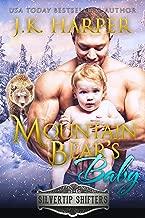 Mountain Bear's Baby: Shane (Silvertip Shifters Book 2)