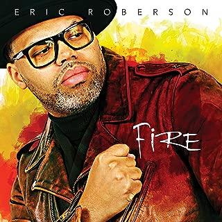 eric roberson - fire