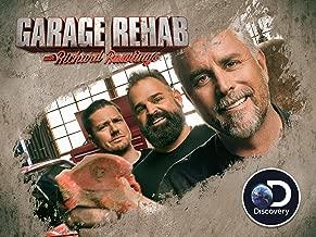 Garage Rehab Season 2