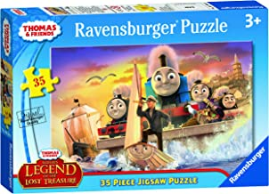 Best legend of the lost treasure thomas and friends Reviews