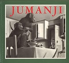 Jumanji (Especiales de a la Orilla del Viento) (Spanish Edition)