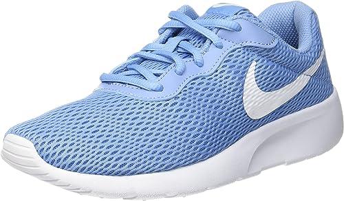 Nike Tanjun GG, Chaussures de Fitness Fille