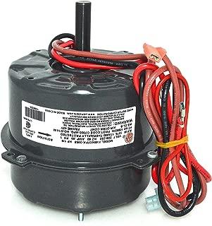 ICP Heil Tempstar 1/8 HP Fan Motor 1088234 HQ1088234EM K48HXFPK-3958