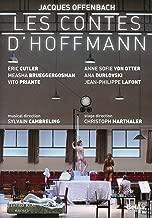 LES CONTES D'HOFFMANN (Live Performance)