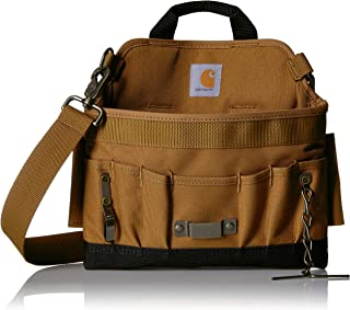 Carhartt Legacy Build Your Own Belt Custom Tool Belt Pouch, Electrician's Pouch