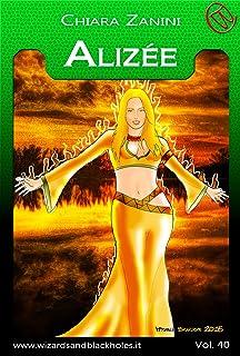 Amazon.es: alizee