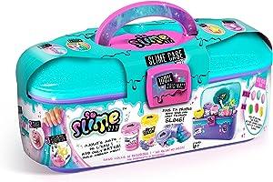 So Slime Labore Brillo y Purpurina (Canal Toys SSC004)