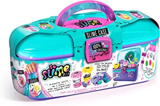 Canal Toys So Slime Case, Multicolor, única (1