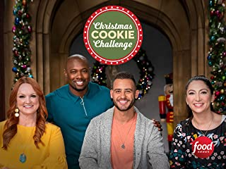 Best holiday cookie challenge Reviews
