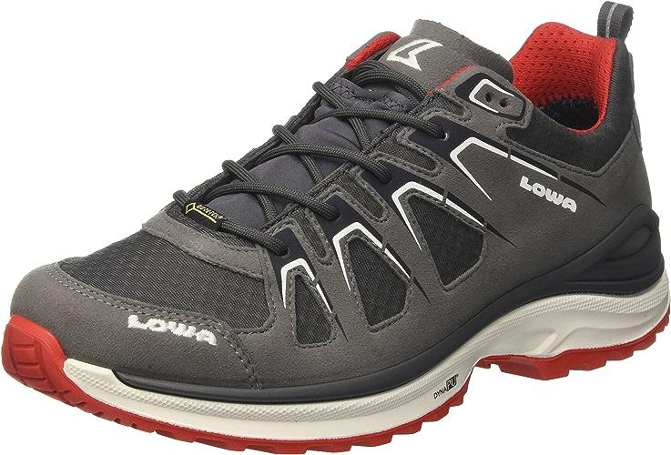 Lowa Innox Evo GTX Lo, Chaussures de randonnée Homme