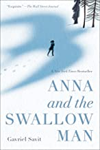 Best anna and the swallow man Reviews